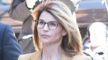 Lori Loughlin Spotted for the First Time 2 Months After Prison Stint
