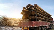 Demand for Lumber Is Surging. Is Weyerhaeuser a Buy?