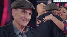 James Taylor compares 'Voice' contestant Toneisha Harris to Streisand and Aretha