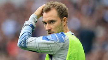 'Eriksen should be sold before his contract expires' - Robinson