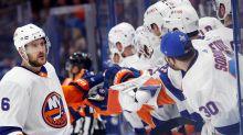 NHL 2021-22 schedule features Olympic break, Lightning raising banner on opening night, long Islanders road trip