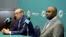 Rebuilding progress is clear for the Dolphins in one financial area