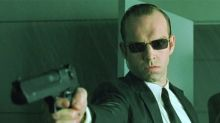 Hugo Weaving reveals why he's not in 'The Matrix 4'