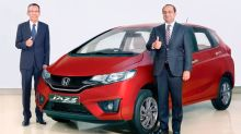 2018 Honda Jazz With Added Features Launched at Rs 7.35 Lakh