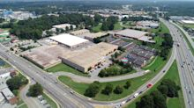 California group pays $7.35 million for small Triad industrial park