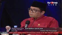 Arteria Dahlan: Isu PKI Hanya untuk Membangkitkan Kebencian