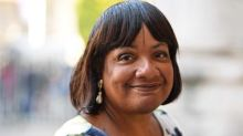 'We've all done it': Diane Abbott backed after apology for train mojito