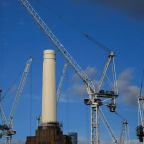 UK construction industry rebounds in February - PMI
