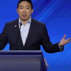 "Andrew Yang says Freedom Dividend is ""catching on like wildfire"""