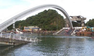南方澳斷橋6死「懲處不只基層」