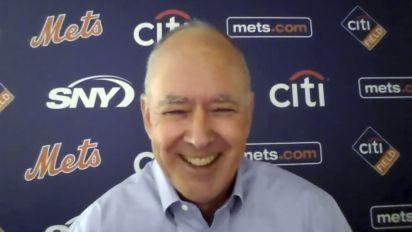 Mets buscan gerente general; Rojas volverá a ser piloto