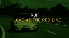 Alois Ruf details 80 years of history in 'RUF: Love at the Red Line'