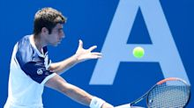 Spanish tennis player Enrique Lopez Perez banned for eight years for match-fixing