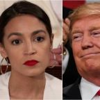 Ocasio-Cortez Fires Back At Trump On Impeachment: 'I'll Call Your Bluff Any Day'