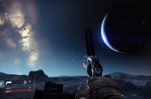 Bungie confirms Destiny DLC leaks, but DLC is not 'finished'