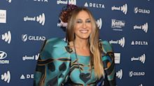 Sarah Jessica Parker Calls Out a Tabloid For Spreading Rumors About Her Marriage