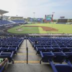 A death in Nicaraguan baseball puts pandemic in public eye