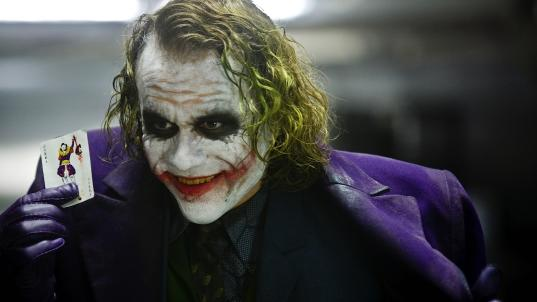Joker origin in works from 'Hangover' director and Martin Scorsese