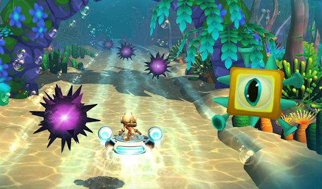 First FDA-approved prescription video game will help treat kids with ADHD