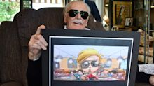 'The Amazing Stan': Stan Lee Is A Kid Again For Animated Project