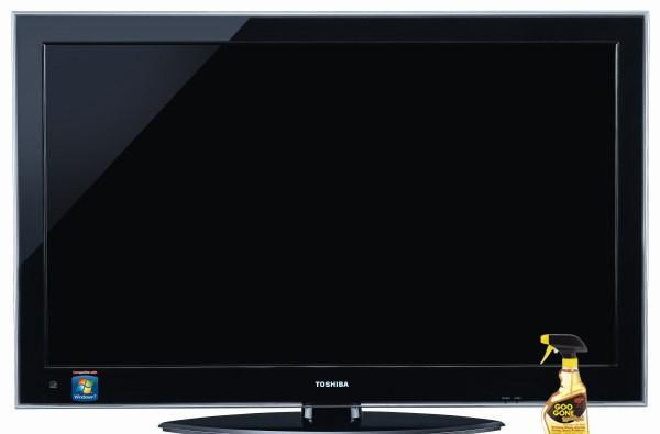 Toshiba UX600 series: first HDTVs certified Windows 7 compatible