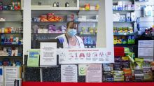 Coronavirus: MP says 'frustrated customers' have been 'attacking' pharmacists