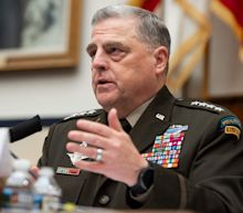 Top US army chief defends teaching of critical race theory in military academy