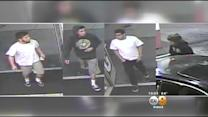 Police Seek 4 Suspects Accused Of Assaulting, Robbing 87-Year-Old Pasadena Man
