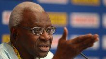 Lamine Diack due to receive corruption verdict on Wednesday