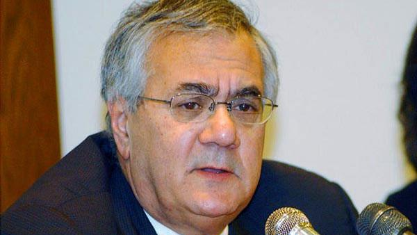 Barney Frank Wants 'Say in Pay': How He Plans to Change Wall St. Compensation