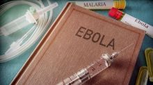 Rwanda begins vaccinating against Ebola