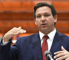 Gov. Ron DeSantis quietly met with anti-maskers and vaccine skeptics days after telling Floridians to get vaccinated