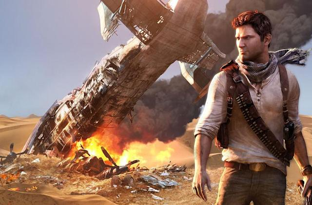 'Uncharted: The Nathan Drake Collection' brings Naughty Dog's trilogy to PS4