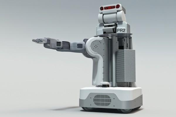 Willow Garage slashes price, arm with PR2 SE robot
