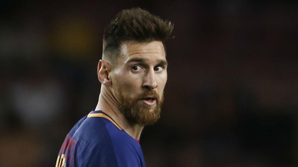 """Xavi Hernández: """"Para mí, la renovación de Messi está hecha"""""""
