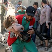 'Last doctors of Aleppo' write heartbreaking letter to Obama: 'We need action'