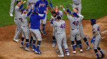 Mets extend Yankees' losing streak, Scherzer dominates Red Sox