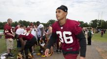 Washington ends Su'a Cravens season a day before he reportedly intended on showing up