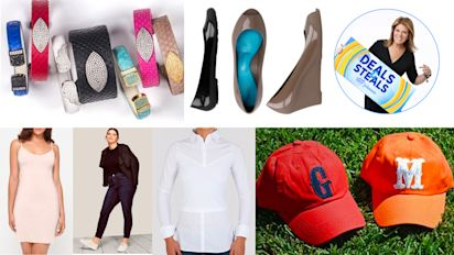 Deals and Steals on must-have fall fashions