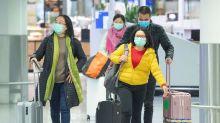 Cómo se transmiten los virus en un avión (y dónde es mejor sentarse estadísticamente)