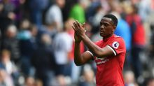 Why Mourinho won't start Martial despite scoring two in two