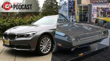 Plug-in BMWs, long-term updates and the best of SEMA 2018 | Autoblog Podcast #560