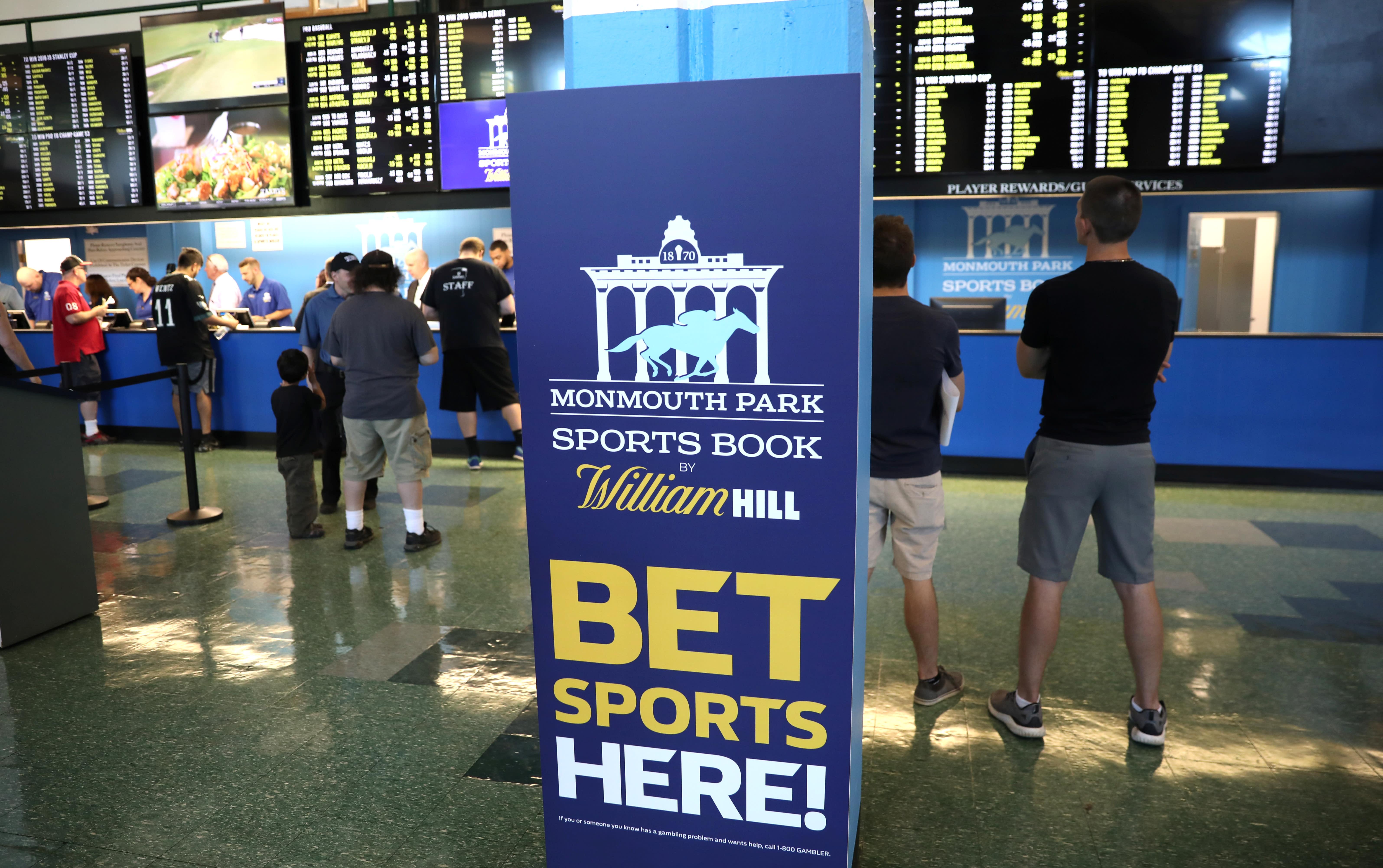 Big Sports Bets