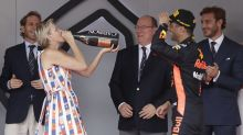 Charlene de Mónaco, la campeona del desmelene