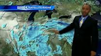 Weather Watch 4 forecast: When will snow go?