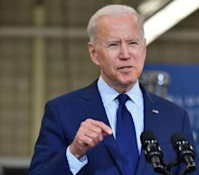 Biden offers federal help after a Florida high-rise condo collapsed near Miami, leaving 99 unaccounted for