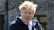 Boris Johnson denies making 'sickening' comment he'd rather let 'bodies pile high' than back lockdown