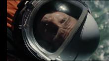 Watch Brad Pitt zip through space in first Ad Astra trailer