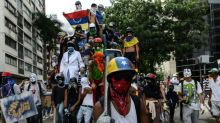 Venezuela leader defies demos, launches constitution overhaul