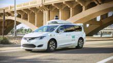 Waymo testa serviço de Wi-Fi integrado em seus carros autônomos